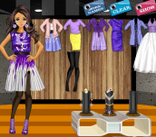 Hra - Fashion Violetta