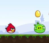 Hra - AngryBirdsGoCrazy