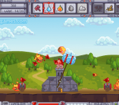Hra - Magic Smash Hammer