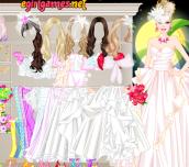 Hra - BarbieFairytaleBride