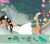 Hra - Sleeping Fairy