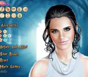 Hra - Emma Watson Makeover 2