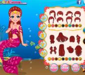 Hra - Moonlight Mermaid Princess