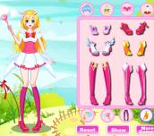 Hra - Magical Mix Dress Up
