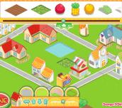 Hra - FruitVillage