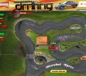 Hra - Drifting