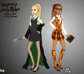 Hra - Hogwarts Scene Maker