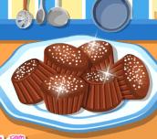 Hra - ChocolateBananaMuffins
