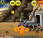 Hra - MonkeyGOHappyScifi2