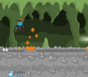 Hra - Indi Smurf