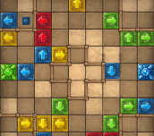 Hra - MysteryTemplre