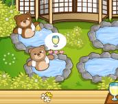 Hra - Bear Spa