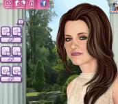 Hra - Kristen Stewart Real