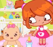 Hra - Baby Slacking
