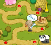 Hra - KidsZooPanda