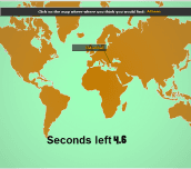 Hra - World City Clicker