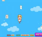 Hra - Ellys Jump Jump