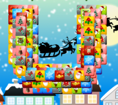 Hra - ChristmasMahjong