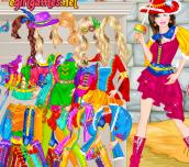 Hra - BarbiePussinBoots
