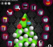 Hra - Factory Balls The Christmas Edition