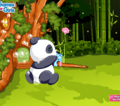 Hra - Pet Stars: Playful Panda