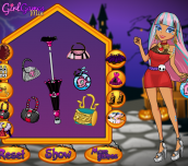 Hra - HalloweenMonsterCostumes