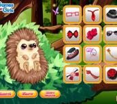 Hra - Pet Stars: Friendly Hedgehog