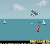 Hra - Fish Flight