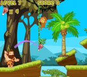 Hra - LucasVsCrocodile