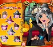 Hra - HalloweenParadeMakeover