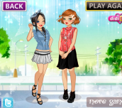 Hra - NYGirls1