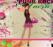 Hra - PunkRock