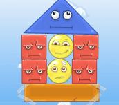 Hra - BuildBalance