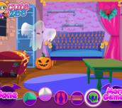 Hra - HalloweenHouseMakeover