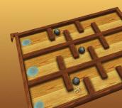 Hra - 3D Tilt
