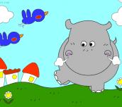 Hra - Hippo