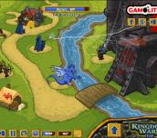 Hra - Kingdom Wars Idle