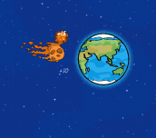 Hra - AsteroidBuster