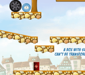 Hra - Werebox2