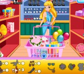 Hra - WinxStellaWeddingShopping