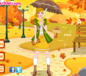 Hra - AutumnLove