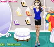 Hra - BoutiqueStoreCraze