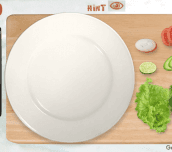 Hra - SaladDay