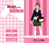 Hra - DesignYourOwnUniform