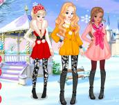 Hra - WinterBesties