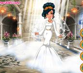 Hra - DisneyPrincessWeddingDresses