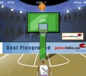 Hra - 3PointShootout