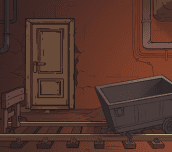 Hra - Abandoned