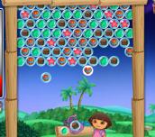 Hra - DoraSweetBubble