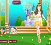 Hra - Greek Princess
